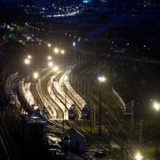 SNCF, Eurostar, Thalys : le palmarès des retards de trains