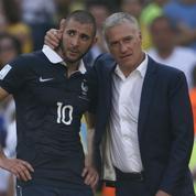 Natacha Polony : Portrait de la France en maillot de foot