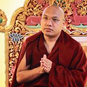 Le karmapa, sur les traces du dalaï-lama
