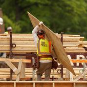 États-Unis : coup d'arrêt des créations d'emploi