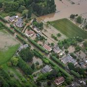 Inondations : que risquez-vous si vous n'allez pas au travail ?