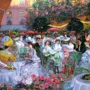 Le Ritz : «Un chef-d'oeuvre» selon Le Figaro de 1898