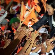 Au Pérou, le front du «tout sauf Keiko Fujimori»