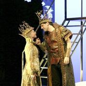 Shakespeare et Purcell, maîtres enchanteurs