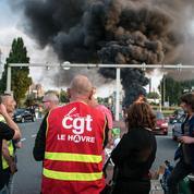 Face au conflit qui paralyse la France, les patrons s'insurgent