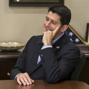 Malgré les divergences, Paul Ryan se rallie à Donald Trump