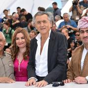 Bernard-Henri Lévy: «Les Kurdes sont notre rempart contre Daech»