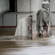 Comment on mesure le niveau de la Seine