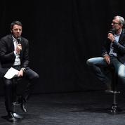La bataille de Rome: un scrutin test pour Renzi