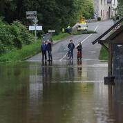 Grève, inondation: le patronat réclame des mesures d'urgence pour les TPE-PME