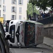 Heurts à Paris en marge d'un hommage à Clément Méric
