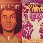 Quand le comics s'attaque au féminisme