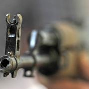 Un Français de 25 ans arrêté en Ukraine avec des armes de guerre