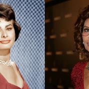 Sophia Loren honorée pour sa carrière au festival de Transylvanie
