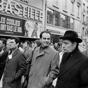 «Mélenchon est pour Hollande ce qu'était Marchais pour Mitterrand»