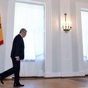 Allemagne: la bataille pour la présidence est ouverte