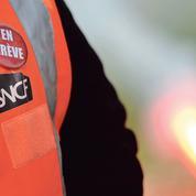 Grèves et non-réforme du statut des cheminots vont coûter cher à la SNCF