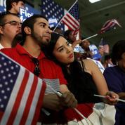 Les Latinos sont des électeurs qui ne votent pas