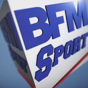 BFM Sport se dévoile