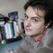 Tristan Garcia reçoit le prix du Livre Inter 2016