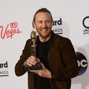 David Guetta une nouvelle fois accusé de plagiat