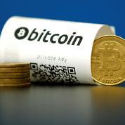 Le Front national veut une loi pour interdire le bitcoin en France