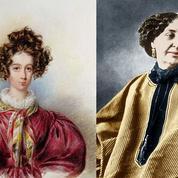 Les funérailles de George Sand en juin 1876 : «J'ai pleuré comme un veau» avoue Flaubert