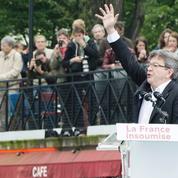 Pourquoi Mélenchon peut passer devant Hollande