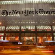 Le nombre de journalistes américains en chute libre