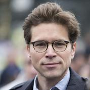 Geoffroy Didier : «Je propose une alternative économique à l'austérité»