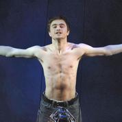 Daniel Radcliffe adresse un poignant hommage à Peter Shaffer