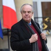 Frédéric Mitterrand, nouveau président du festival de Deauville