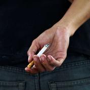 La France, championne d'Europe du marché parallèle de cigarettes