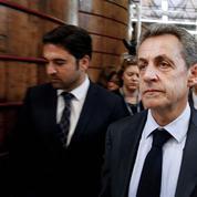 Sarkozy attendu à Lille pour un «grand discours sur la France»