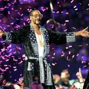 Snoop Dogg de retour avec un nouvel album rap