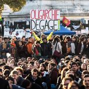 Nuit debout fête le «100 mars» : les dates qui ont marqué le mouvement