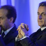 Investitures aux législatives : le torchon brûle entre Sarkozy et l'UDI