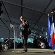 Primaire LR : Geoffroy Didier, en campagne «pour tuer le père»