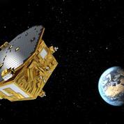 Le satellite Lisa en marche vers l'astronomie du futur
