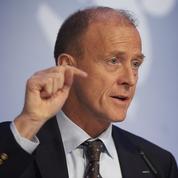 Airbus Group sort du capital de Dassault Aviation