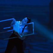 Mikhaïl Baryshnikov: «Retrouver la voix de Nijinski»