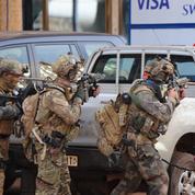 Syrie: des forces spéciales françaises avec les Kurdes