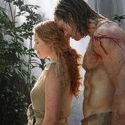 Tarzan :Margot Robbie prise au piège par un terrible Christoph Waltz