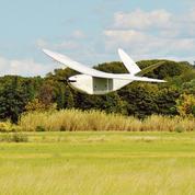 Drones : Gorgé et Delair-Tech s'allient