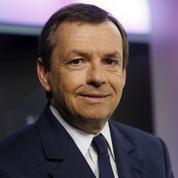 Alain Weill prend les commandes de L'Express