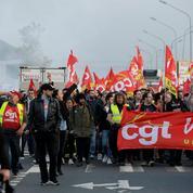 Grèves : encore des blocages vendredi et ce week-end