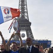 Yves Thréard : «L'équipe de France n'est pas le miroir de la société française»