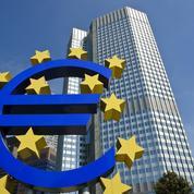 Les banques sapées par les taux zéro
