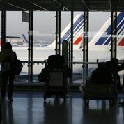 Grève à Air France : le coup de gueule des pilotes néerlandais de KLM
