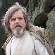 Star Wars VIII :Rian Johnson révèle le costume de Luke Skywalker
